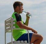 03.08.17. Тренировка на пляже