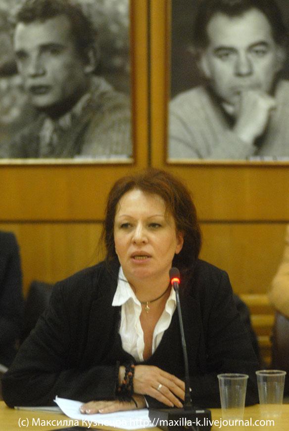 Элина Суни