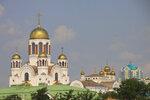Храм -на -Крови