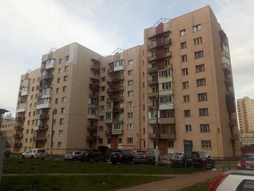 ул. Ушинского 4к1