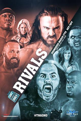 Post image of TNA One Night Only: Rivals 2017