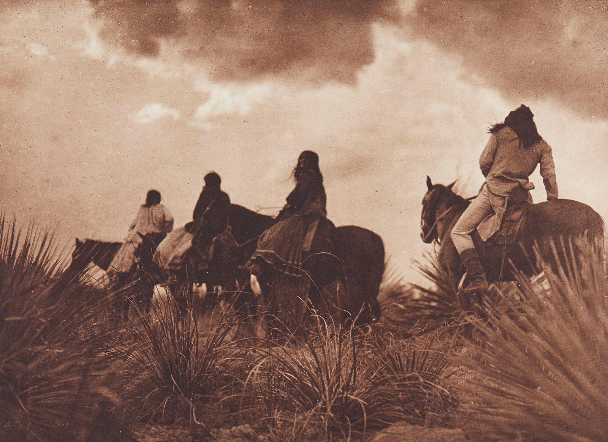 1903. Шторм