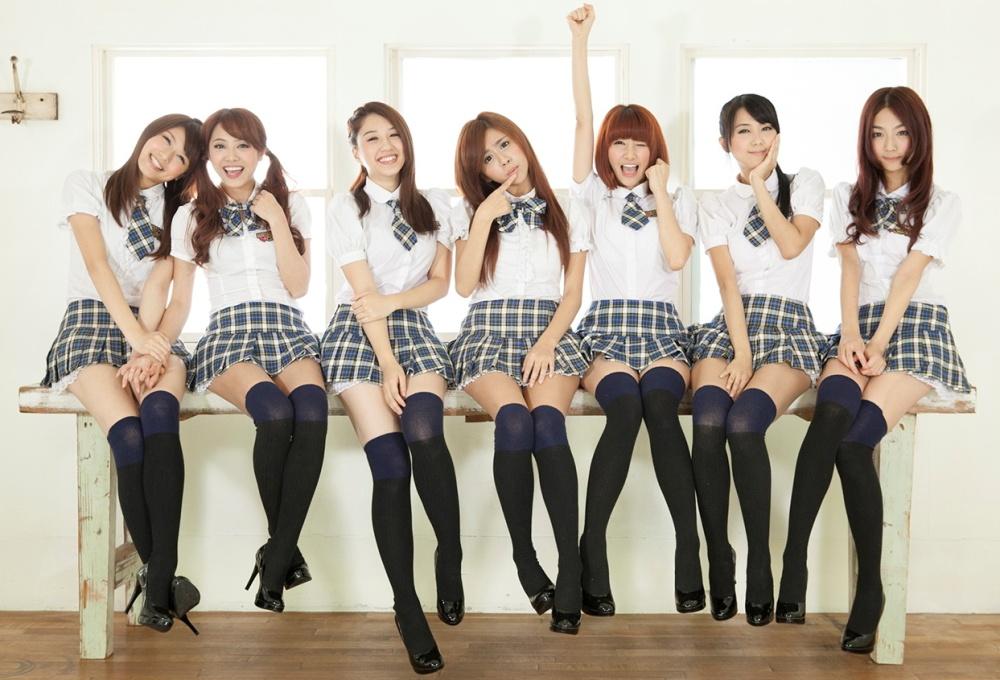 порно фото японских школьниц