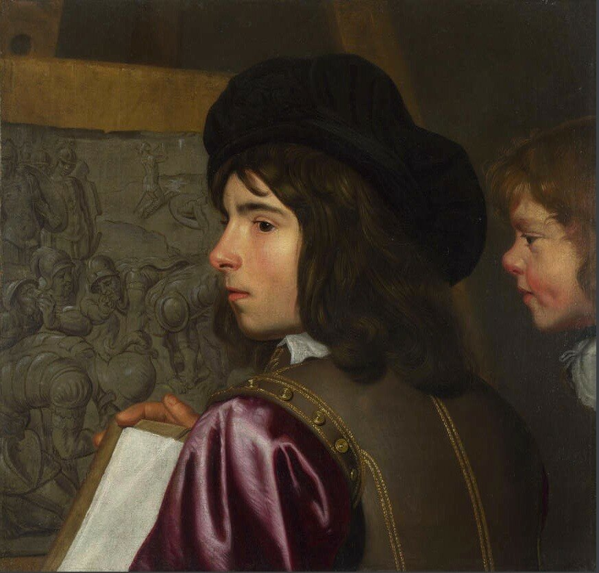 Jacob_van_Oost_(I)_-_Two_Boys_before_an_Easel1645.jpg