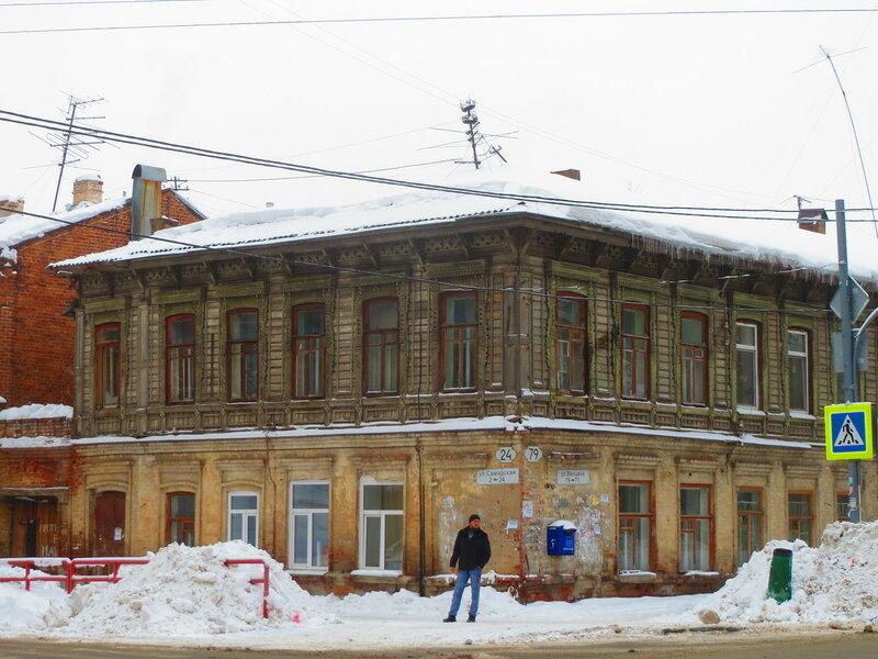 Одноэтажная Самара садовая и др 157.JPG