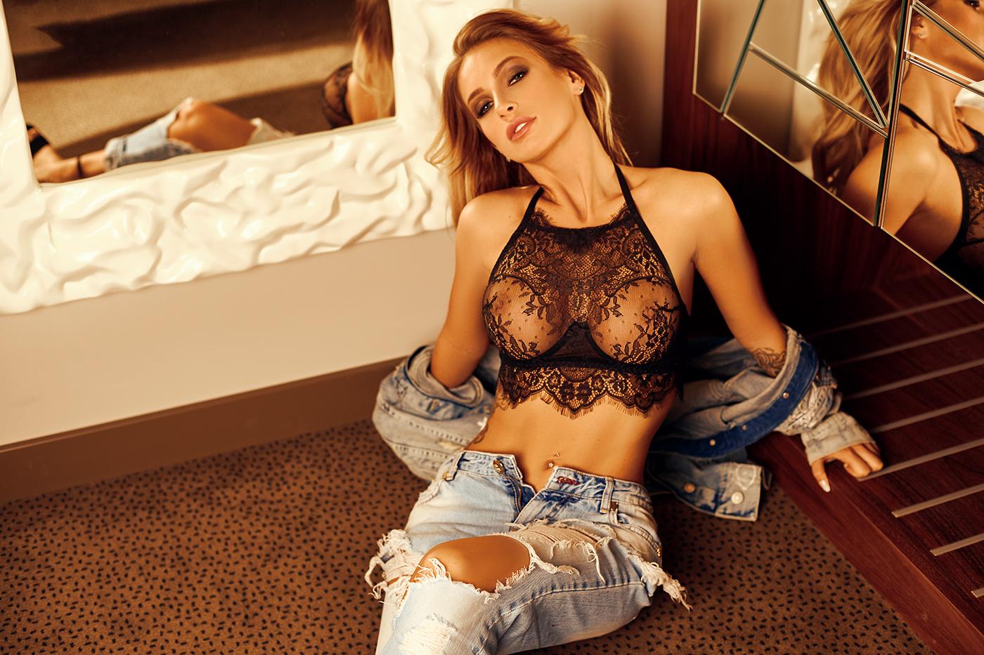 Jeans love / фото Артур Каплун
