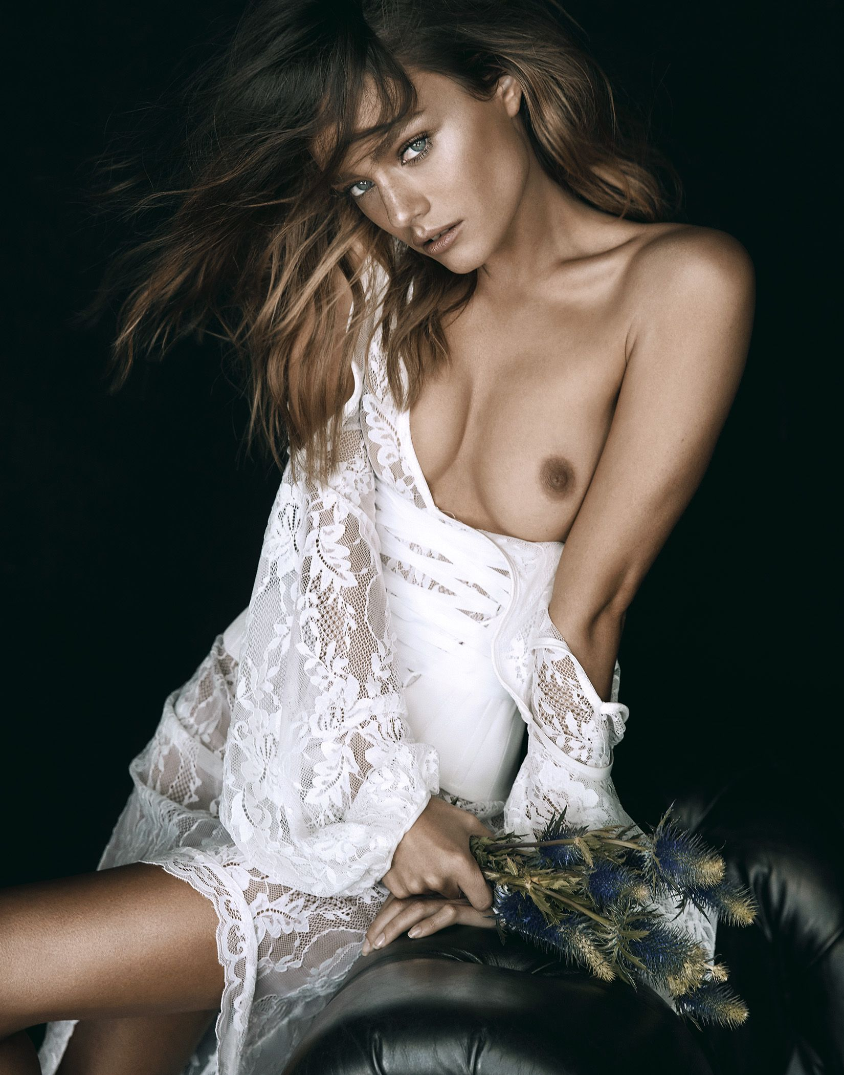 Jessica Lee Buchanan by Steven Chee