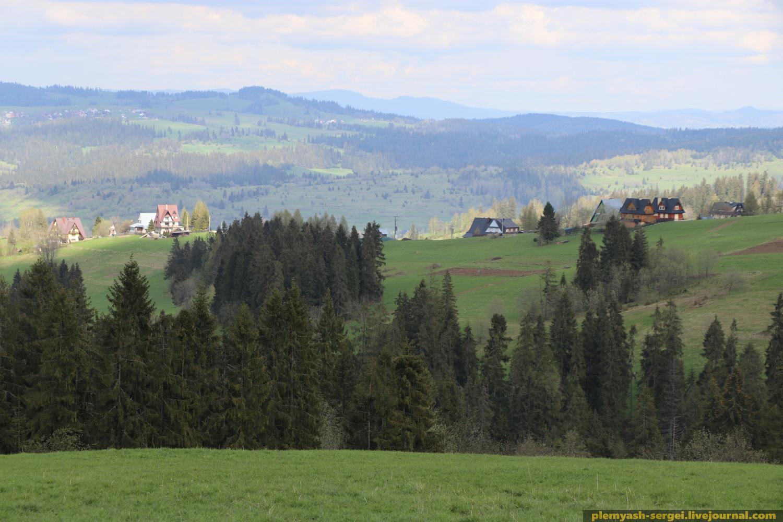 travel Slovakia