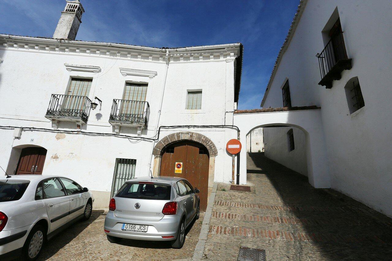Guadalupe. Colegio de Infantes