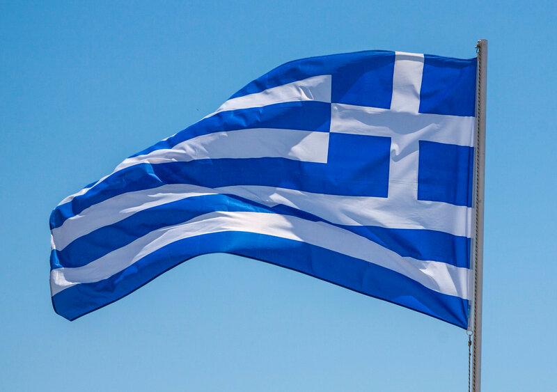 Греция.