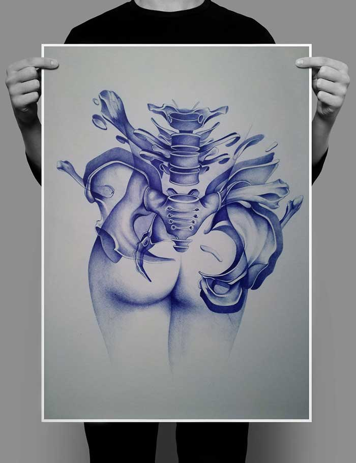 «Анатомия-2».