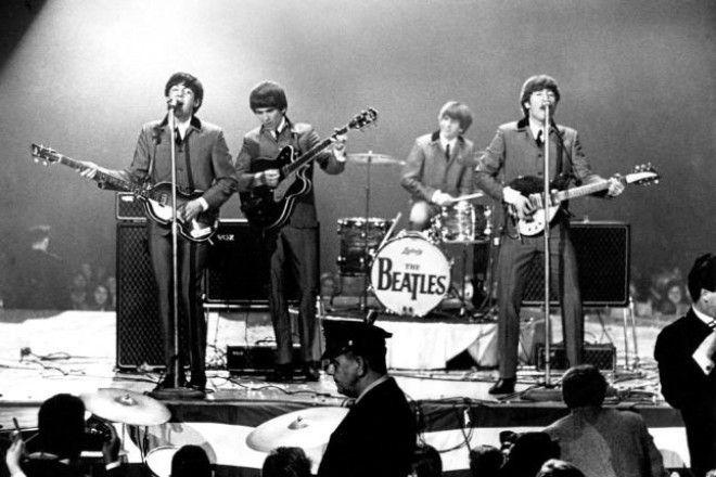 Сегодня можно смело сказать, что рок-музыка имела очень большое влияние на наш мир. Молодежь 50-х и