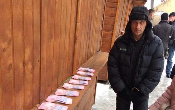 Генпрокуратура: Заместитель главы города Ужгорода мог сбежать вВенгрию