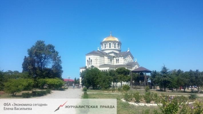 ВСоюзе музеев прокомментировали передачу объектов «Херсонеса» РПЦ