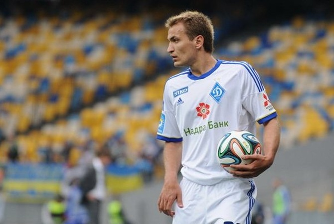 «Динамо» может вернуть защитника Макаренко