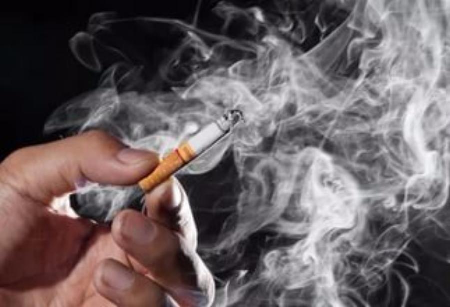 Число курильщиков вмире достигло млрд. человек