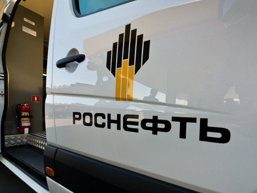 «Роснефть» хочет потратить надивиденды всего 35% отприбыли