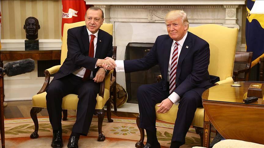 Эрдоган пообещал ответить на возможные атаки курдов