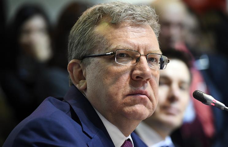 «Через низкую инфляцию мыповысим инвестиционные возможности России»— Алексей Кудрин
