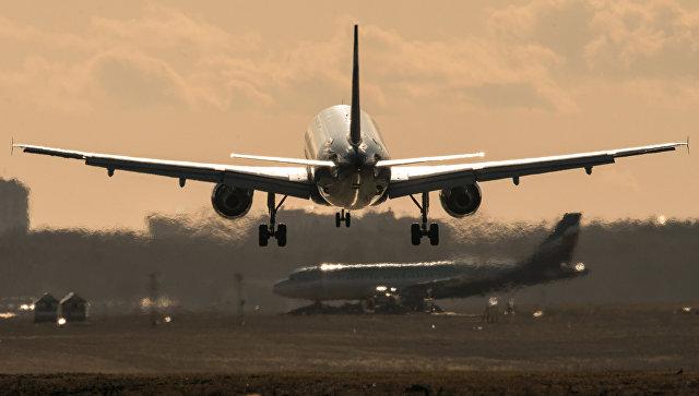 Airbus просит для собственных служащих особенные условия после Brexit