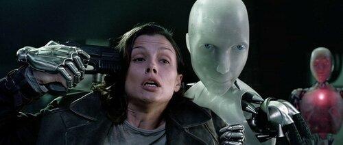 Бунт технологий. Машины-роботы уже начинают убивать людей