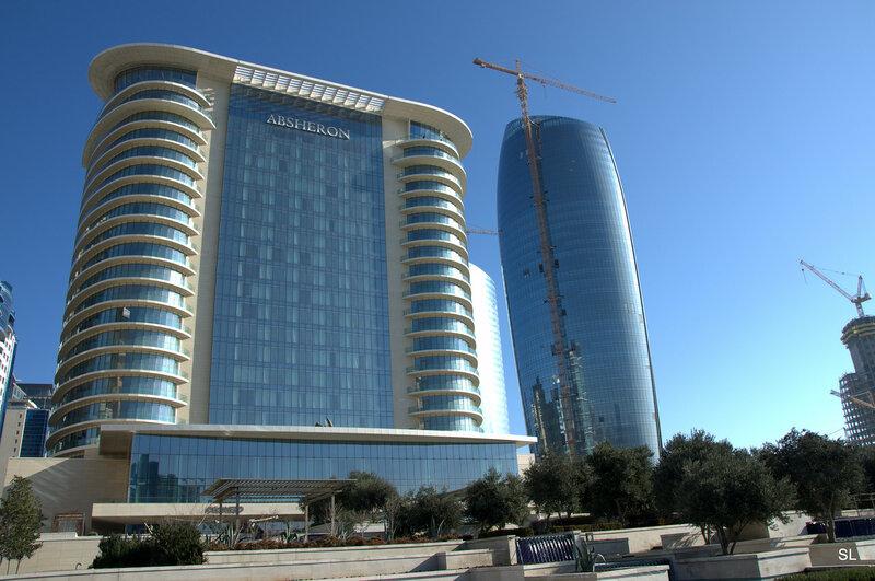 Баку,