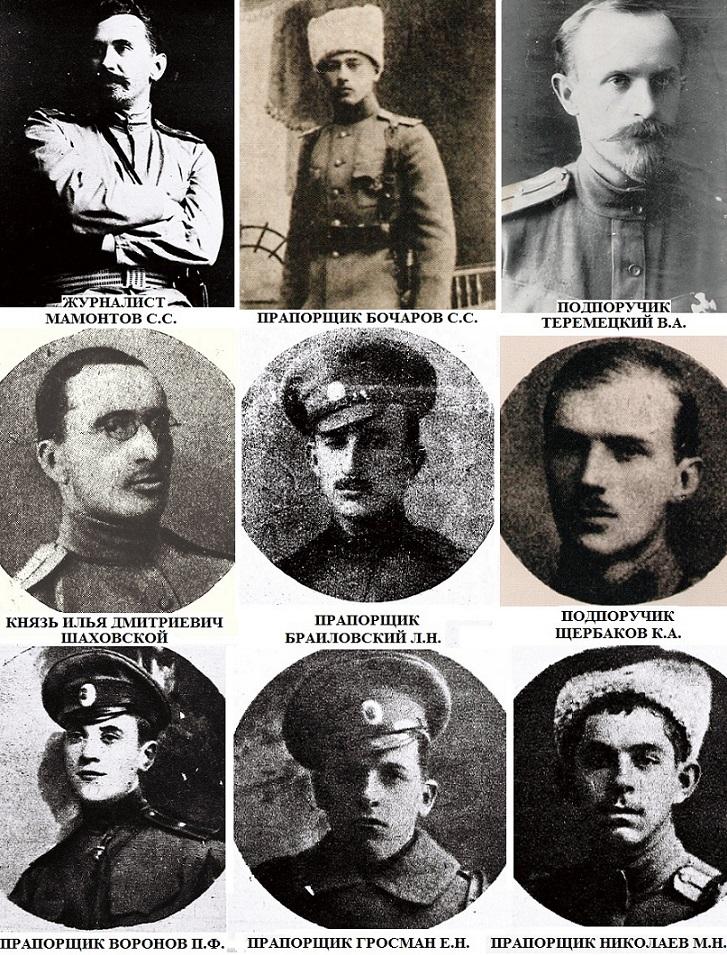 О строительстве торгово-развлекательного центра на Братском кладбище героев Первой Мировой войны. 0_19b011_71673510_orig