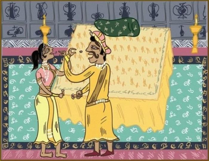 Камасутра для супругов со стажем