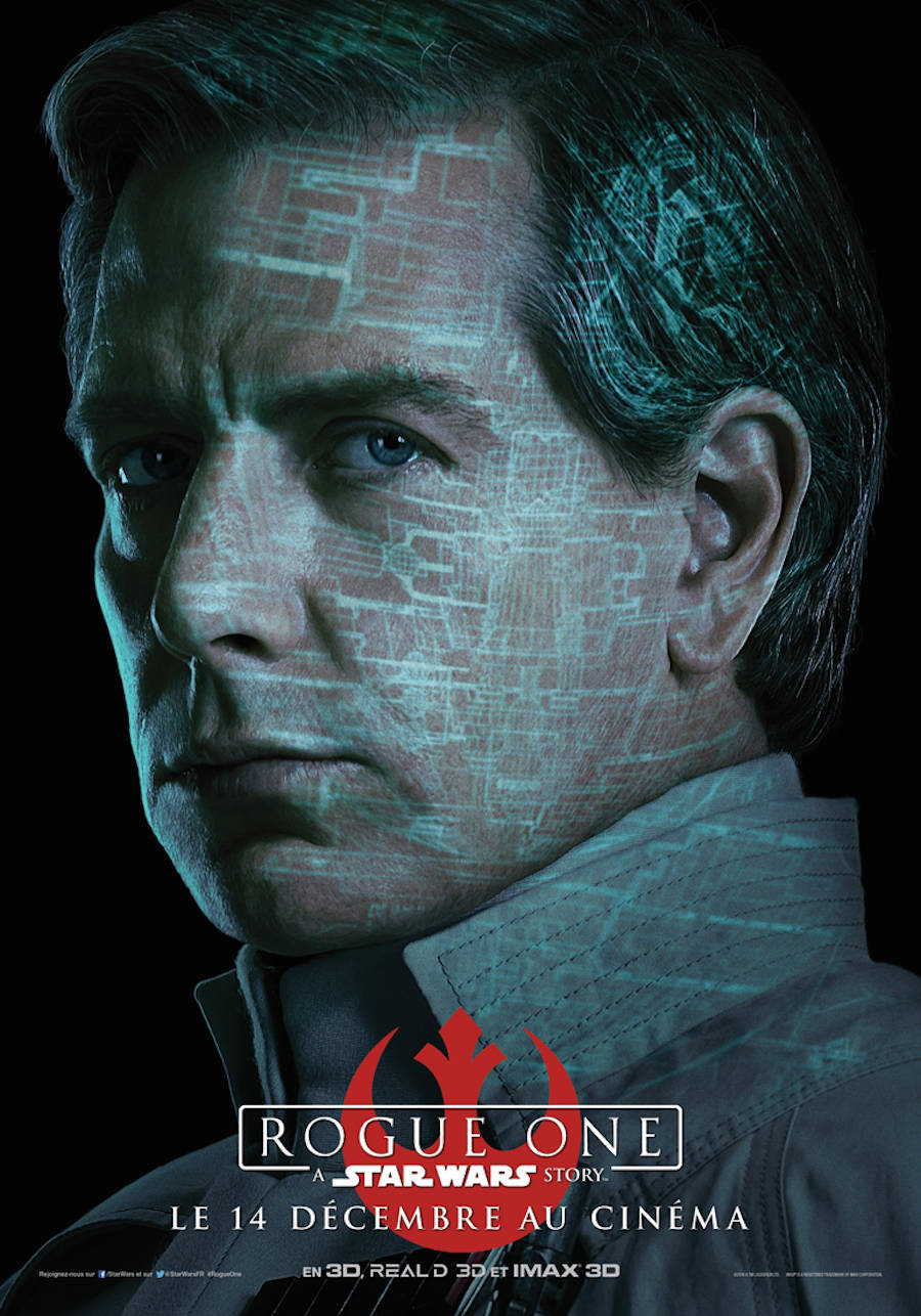 Rogue One : A Star Wars Story Movie Posters