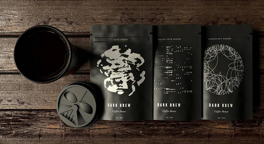 Star Wars Coffee Cups