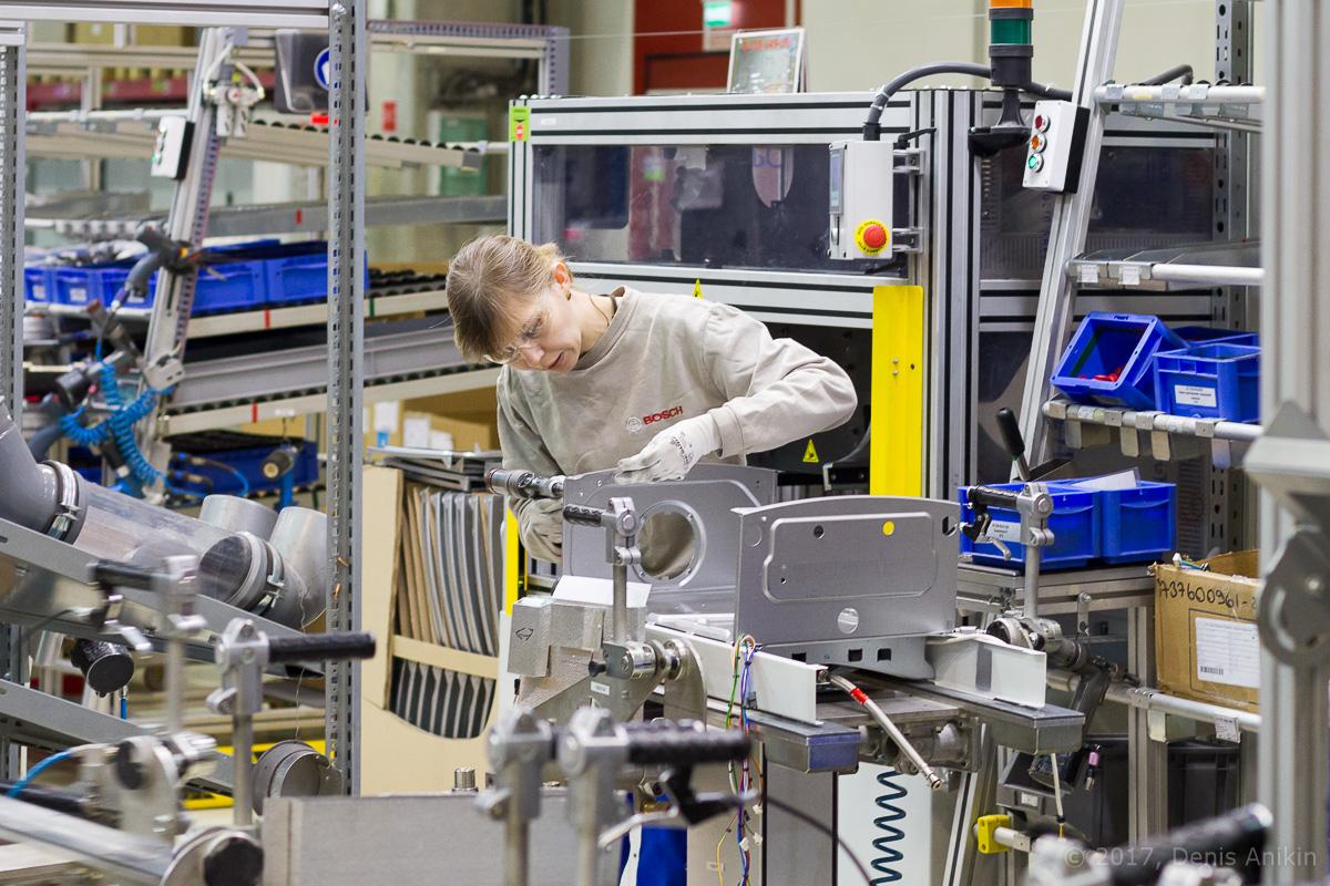 Bosch Энгельс - Отопительные Системы фото 5