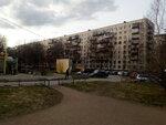 Киришская ул. 5к1