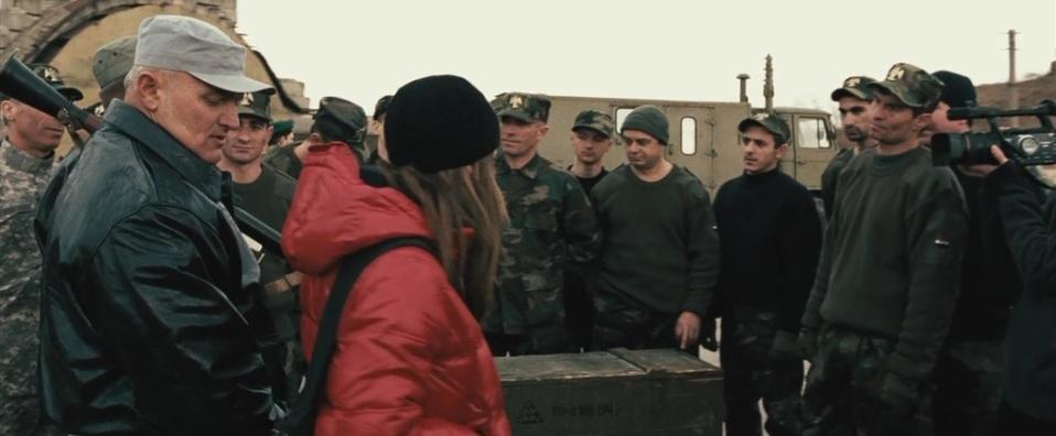Секс ссюжетом с воеными