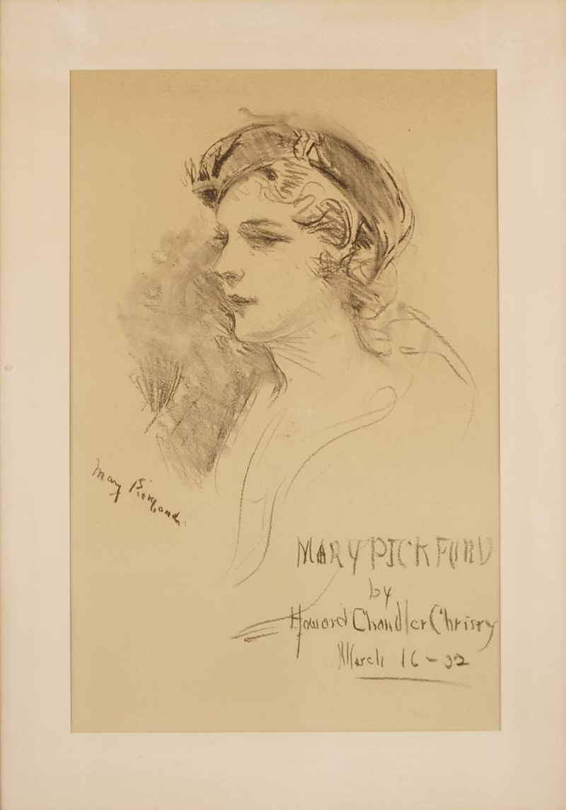 MARY PICKFORD , March 16, 1932.Jpeg