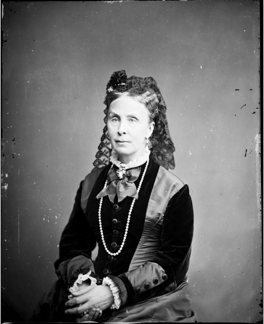 Фридерика Амалия Агнесса Ангальт-Дессауская. 1878