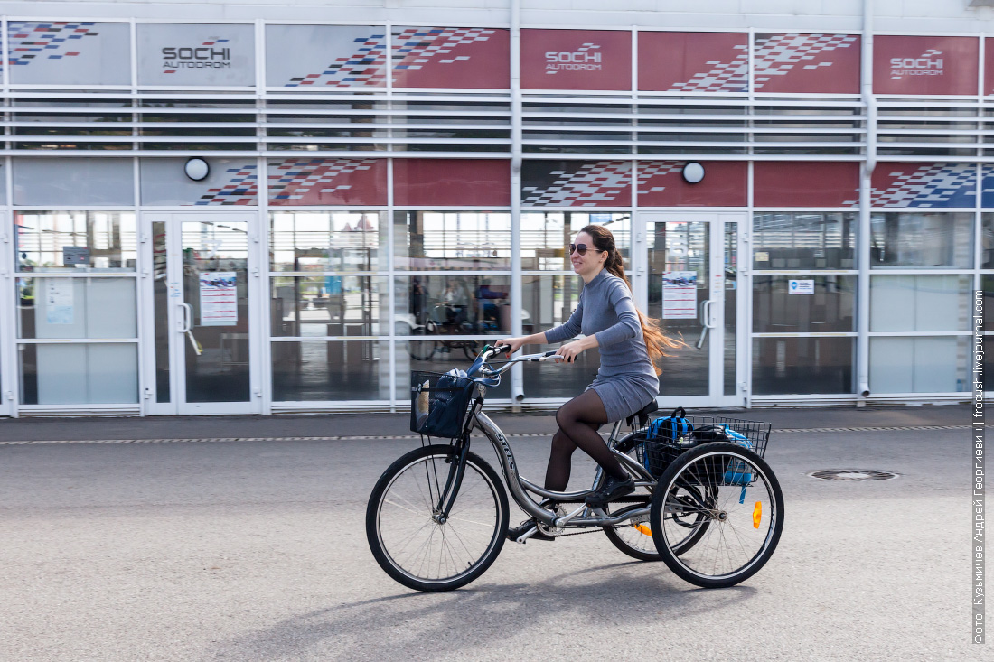 велопрокат олимпийский парк сочи