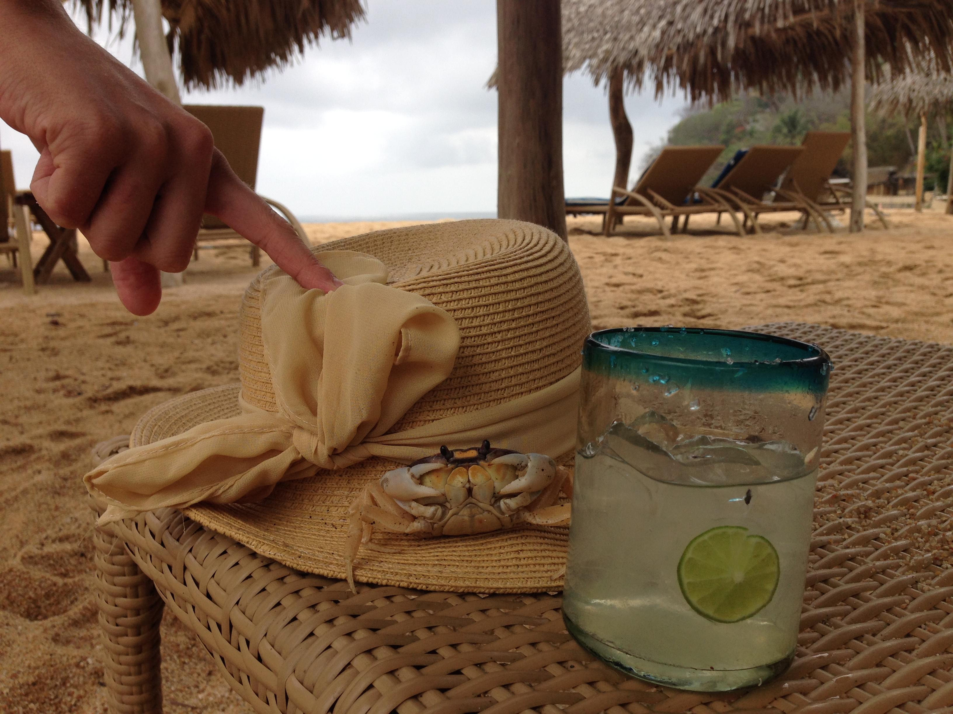 Рассказ-зарисовка о поездке в Мексику рекомендации