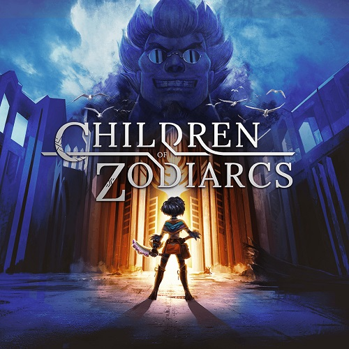 Children of Zodiarcs (2017/ENG/MULTi5/Repack)