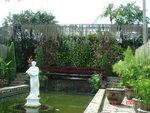 Тайский садик в районе Бангкока..jpg