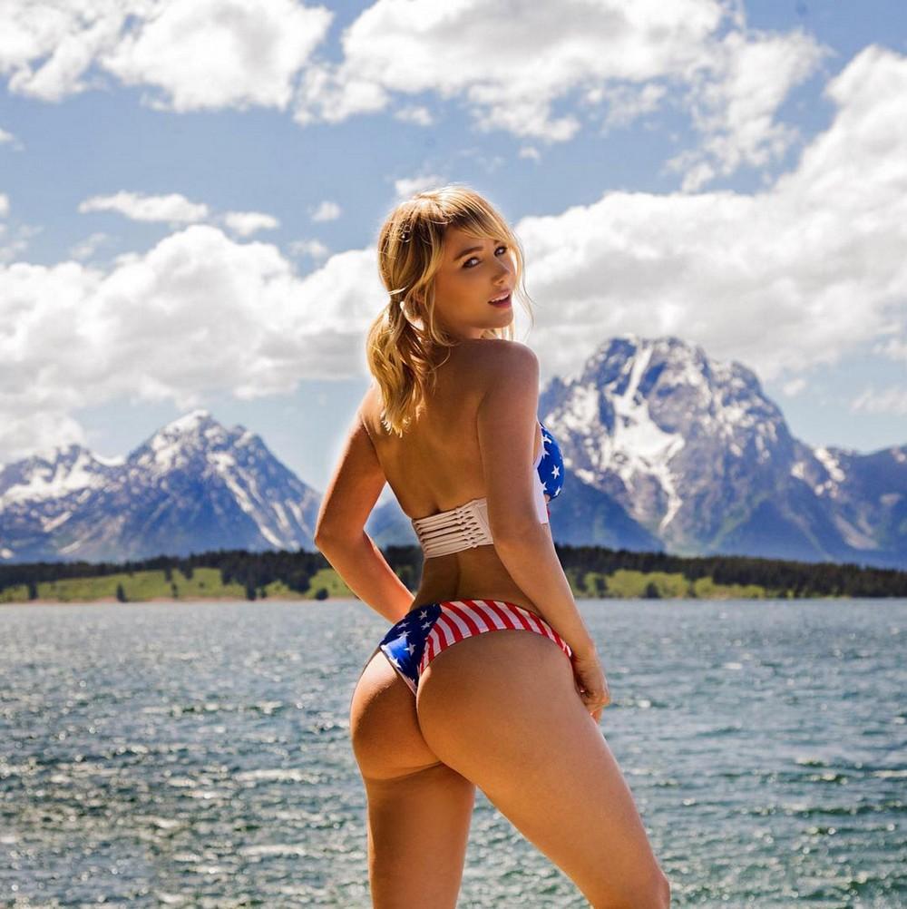 Из Америки с любовью...