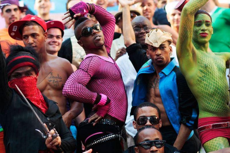 Мифы о гомосексуализме