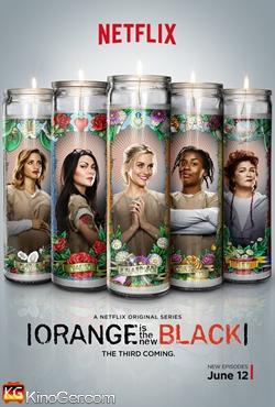 Orange Is the New Black S01-05 (2017)