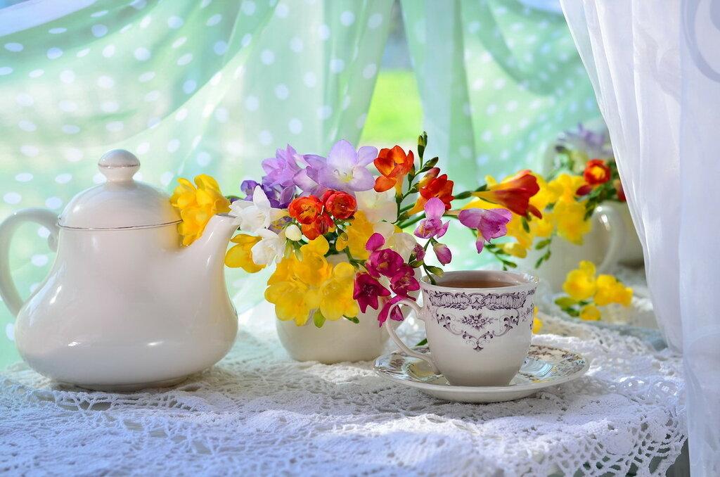 Солнечная весна, для тебя!!!