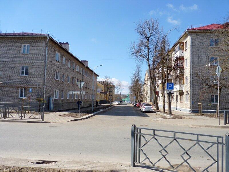 Справка 082 у Якиманский переулок p-alat анализ крови