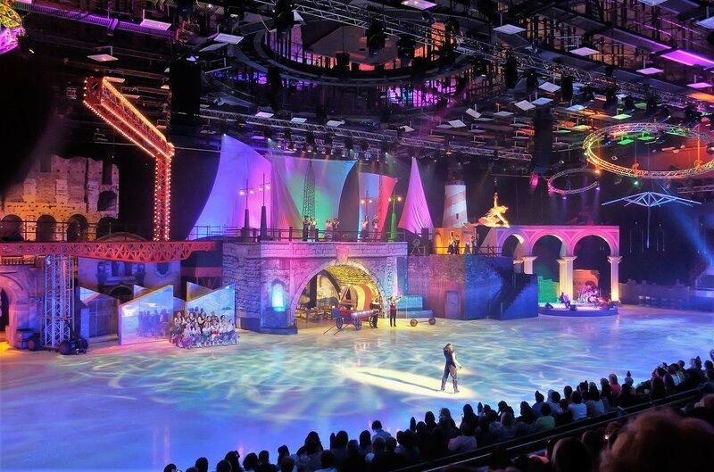 """Carmen on ice"". Краснодар, далее, везде (турне 2016-2017) - Страница 5 0_1a2716_27f44930_XL"