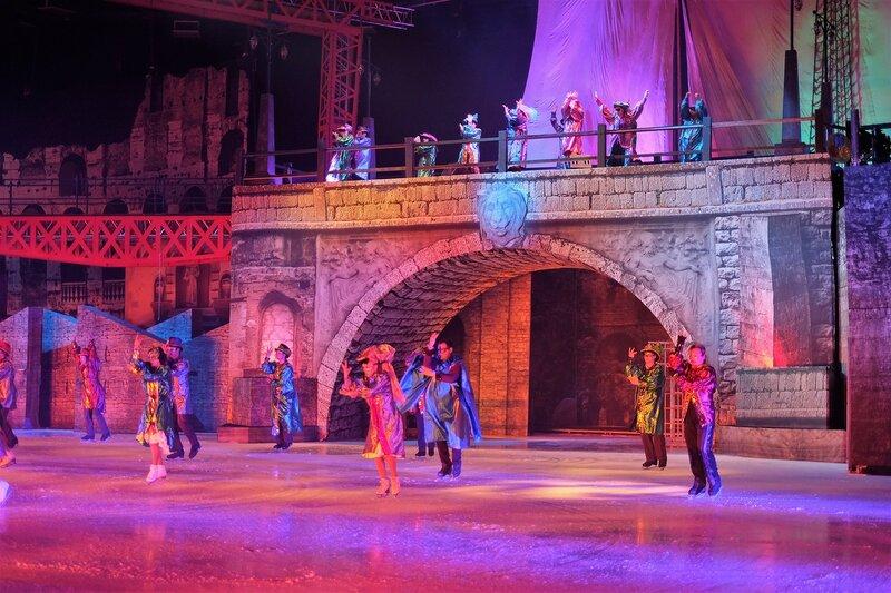 """""""Carmen on ice"""". Краснодар, далее, везде (турне 2016-2017) - Страница 5 0_1a2768_b4217e04_XL"""