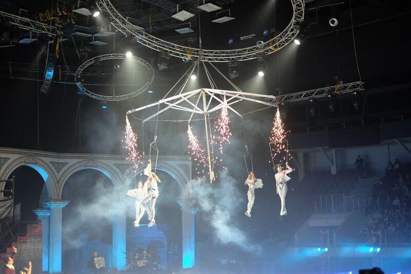 """Carmen on ice"". Краснодар, далее, везде (турне 2016-2017) - Страница 5 0_1a2775_75596c75_XL"