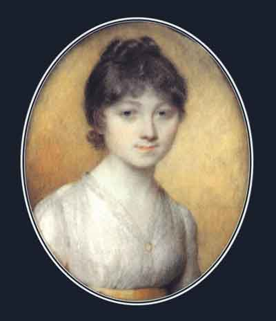 Елизабет, жена Чичагова, 1799 год