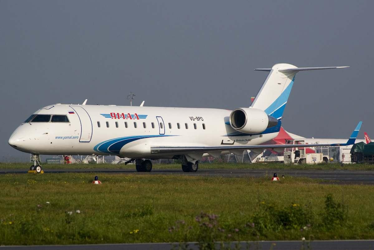 Нижний Новгород иТюмень связал прямой рейс