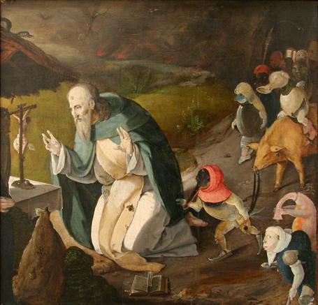 la_tentation de saint antoin  ma_tre du Sermon d'Eglise XVe..jpg